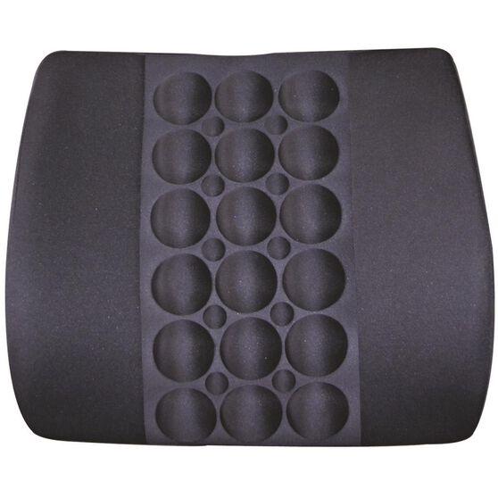 SCA Lumbar Support Cushion - Black, Single, , scanz_hi-res