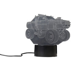 Truck Desk Lamp, , scanz_hi-res