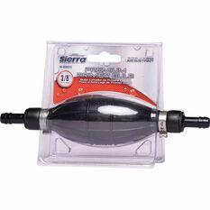 Sierra Fuel Primer Bulb - 10mm Hose ID - S-18-8005S, , scanz_hi-res