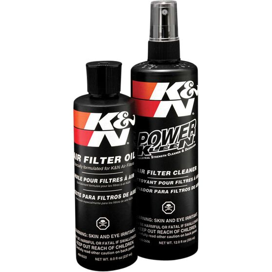 K&N Air Filter Service Kit 99-5050, , scanz_hi-res
