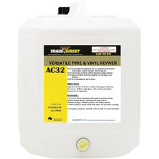 Trade Direct Vinyl and Rubber Protectant, 20 Litre ST/AC32/20, , scanz_hi-res