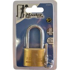Master Lock Fortress Padlock - Long Shank, 40mm, , scanz_hi-res