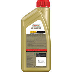 Castrol EDGE A3/B4 Full Synthetic Engine Oil 5W-30 1 Litre, , scanz_hi-res