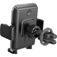 Phone Holder - Universal, Vent Mount, Black, , scanz_hi-res
