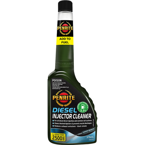 Penrite Diesel Injector Cleaner - 375ml, , scanz_hi-res