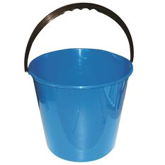 SCA Plastic Bucket 9.6 Litre, , scanz_hi-res