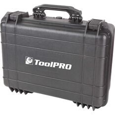 ToolPRO Safe Case - Large, Black, , scanz_hi-res