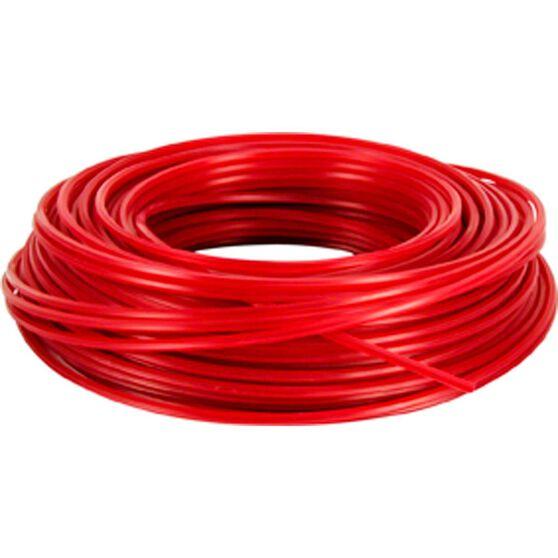Tuff Cut Trimmer Line - Red, 2.7mm X 35m, , scanz_hi-res
