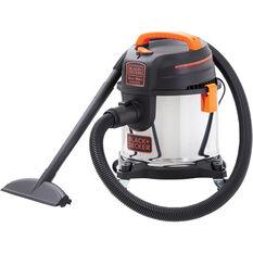 Black & Decker 15L Wet and Dry Vacuum, , scanz_hi-res