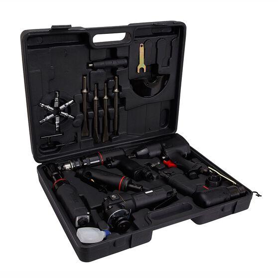 Blackridge Mechanics Air Tool Kit - 26 Piece, , scanz_hi-res