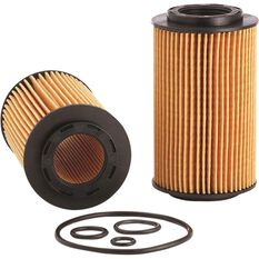 Ryco Oil Filter R2606P, , scanz_hi-res