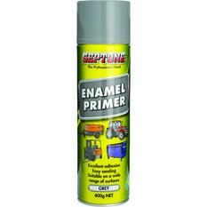 Septone Enamel Grey Primer - 400g, , scanz_hi-res