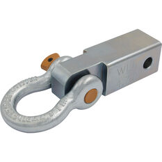 Ridge Ryder Hitch Receiver - 4700kg, , scanz_hi-res