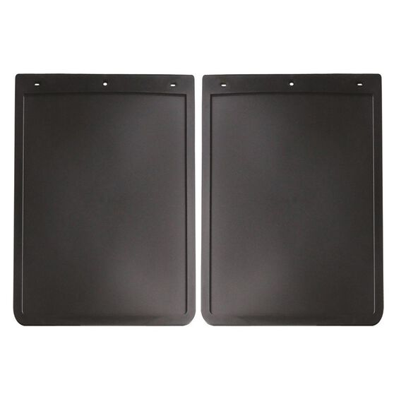 SCA 4WD Mudguards - Pair, 235mm x 350mm, , scanz_hi-res
