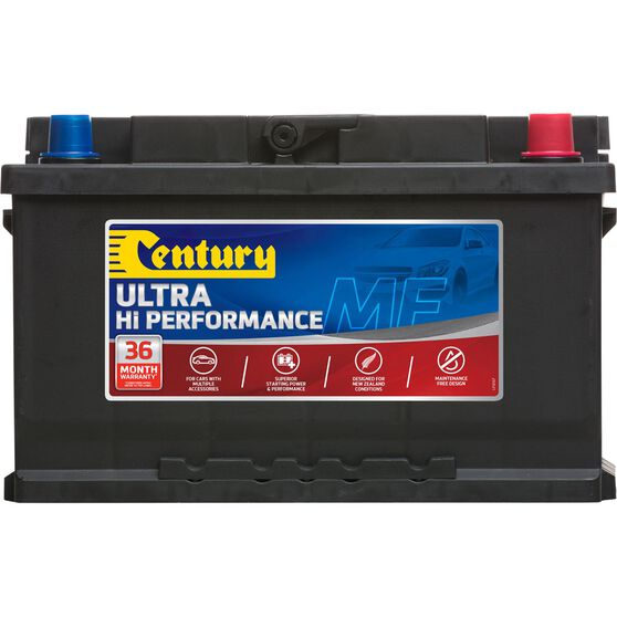 Car Battery - DIN65ZLMF, 690 CCA, , scanz_hi-res