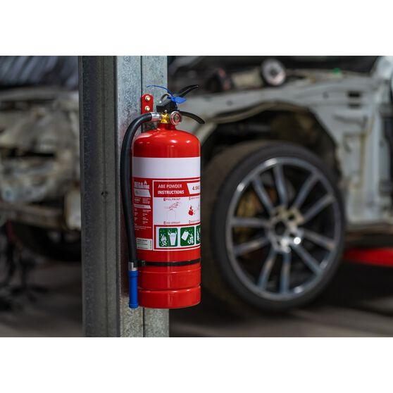 MEGAFire Fire Extinguisher 4.5kg ABE Portable, , scanz_hi-res