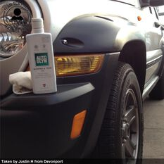 Autoglym Bumper & Trim Gel 325mL, , scanz_hi-res