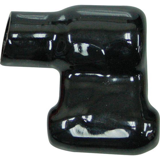 SCA Battery Terminal Cover BT23B - Black, Small, , scanz_hi-res