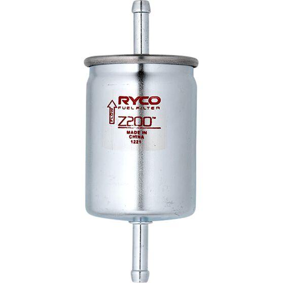 Fuel Filter - Z200, , scanz_hi-res