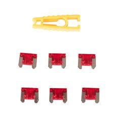 Fuse Blade - 10 Amp, Micro, , scanz_hi-res