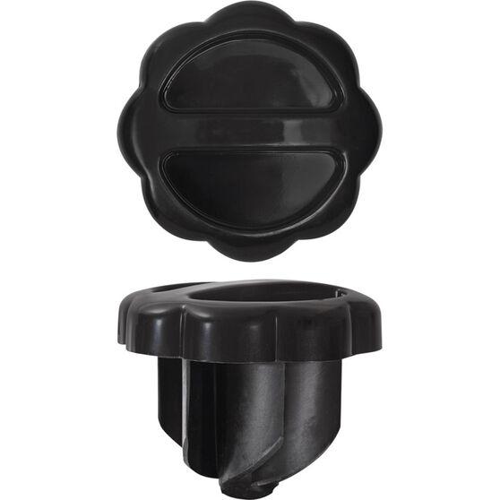 Tridon Fuel Cap - TUEC1, , scanz_hi-res
