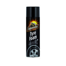Armor All Tyre Foam - 500g, , scanz_hi-res