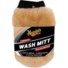 Meguiar's Lambswool Wash Mitt, , scanz_hi-res