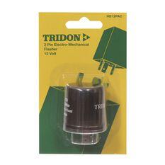 Tridon Flasher, HD12Pac - 12V, 2 Pin, , scanz_hi-res