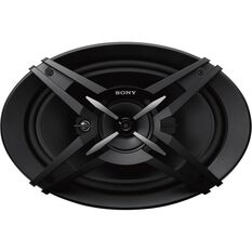 Sony 6 inch x 9 inch 3 Way Speakers - XS-FB693E, , scanz_hi-res