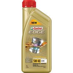 Castrol EDGE Engine Oil 5W-40 1 Litre, , scanz_hi-res
