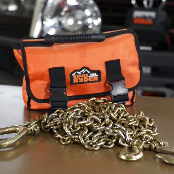 4WD Drag Chain Kit, , scanz_hi-res