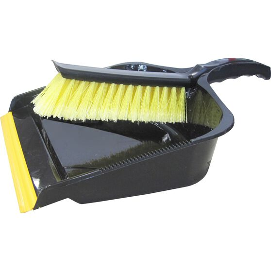 Dustpan & Brush Set, , scanz_hi-res