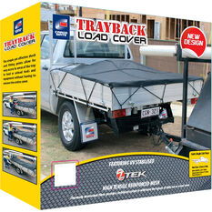 Cargo Mate Heavy Duty Load Cover - 2.0m X 2.5m, , scanz_hi-res