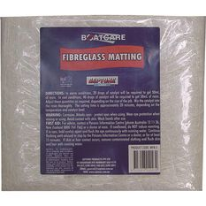 Fibreglass Matting - 0.5sq/m, , scanz_hi-res
