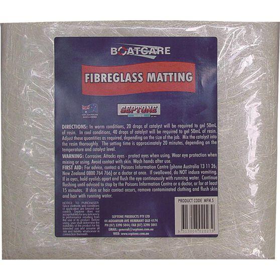 Fibreglass Matting - 0.5sq/m, , scanz_hi-res