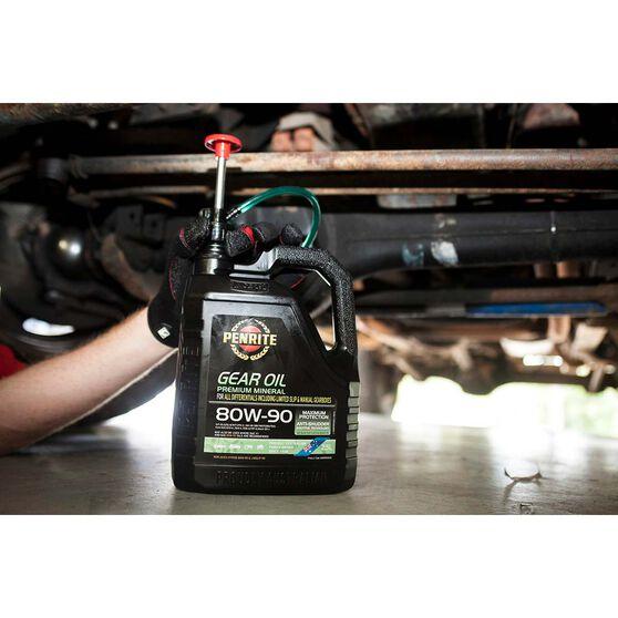 Penrite Gear Oil - 80W-90, 2.5 Litre, , scanz_hi-res