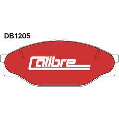 Disc Brake Pads, , scanz_hi-res