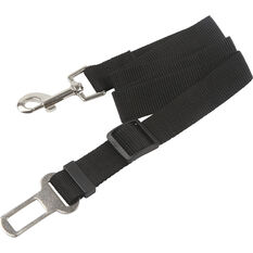 Seat Belt Harness Clip - Black, , scanz_hi-res