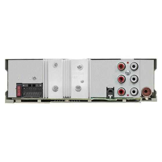 JVC KD-T902BT Single DIN Head Unit, , scanz_hi-res