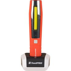 ToolPRO LED Rechargeable COB Worklight, , scanz_hi-res