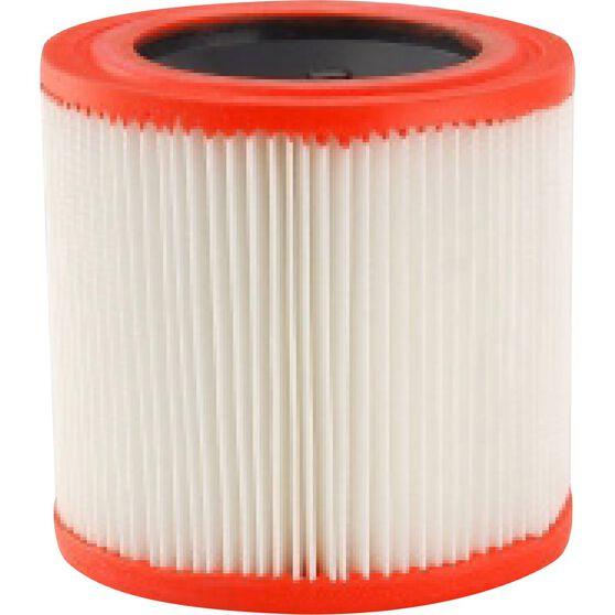 Workshop HEPA Filter - Wet/Dry, 35 Litre, , scanz_hi-res