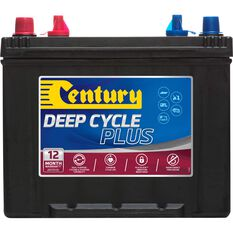 Century Deep Cycle Battery - 24DC, 82Ah, , scanz_hi-res