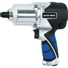 "Blackridge Heavy Duty Air Impact Wrench - 1/2"" Drive, , scanz_hi-res"