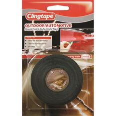Clingtape Body Moulding Tape - 12mm x 4m, , scanz_hi-res
