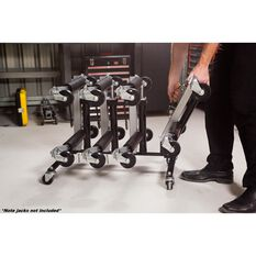 SCA Vehicle Positioning Jack Stand, , scanz_hi-res