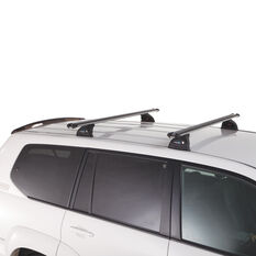 Prorack Heavy Duty Roof Racks - 1200mm, T16, Pair, , scanz_hi-res