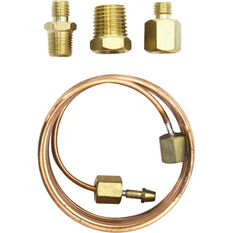 Copper Tube Oil Pressure Kit, , scanz_hi-res