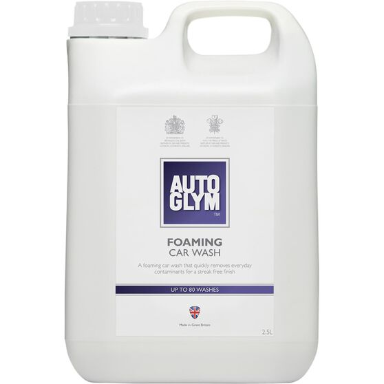 Autoglym Foaming Car Wash - 2.5 Litre, , scanz_hi-res