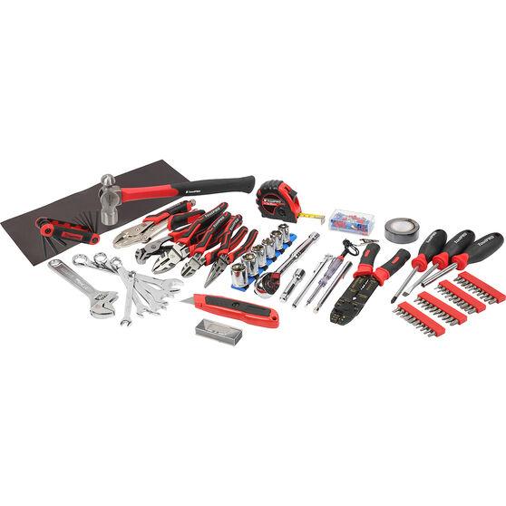ToolPRO Tool Set with Folding Tool Bag - 146 Piece, , scanz_hi-res