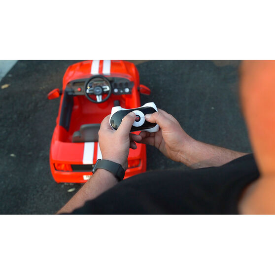 Ford Mustang 6V Ride On Vehicle, , scanz_hi-res